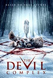 The Devil Complex 2016 streaming vf