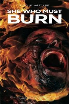 She Who Must Burn 2015 streaming vf