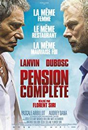Pension complète 2015 streaming vf