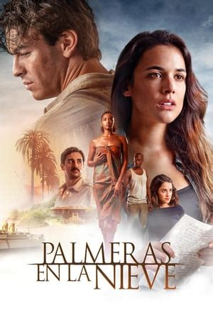 Palmeras en la nieve 2015 streaming vf