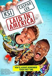 Laid in America 2016 streaming vf
