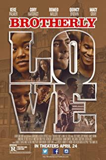 Brotherly Love 2015 streaming vf
