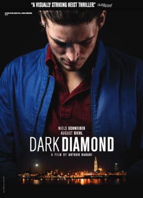 Diamant noir 2016 streaming vf