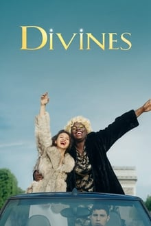 Divines 2016 streaming vf