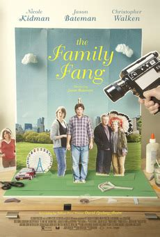 The Family Fang 2016 streaming vf