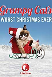 Grumpy Cat's Worst Christmas Ever 2014 streaming vf