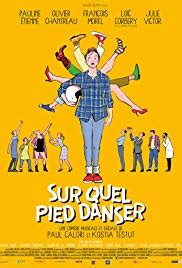 Sur quel pied danser 2016 streaming vf