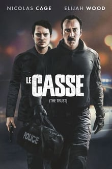 Le casse 2016 streaming vf