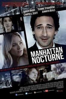 Manhattan Night 2016 streaming vf