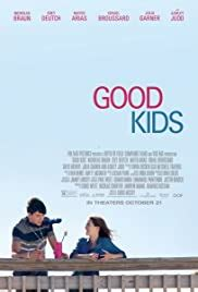 Good Kids 2016 streaming vf