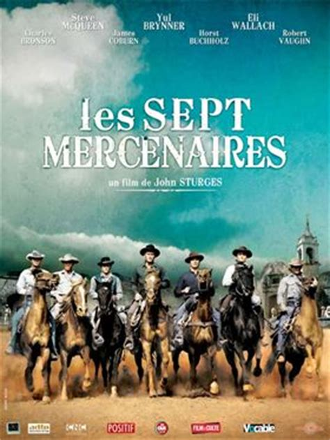Les Sept Mercenaires 2016 streaming vf