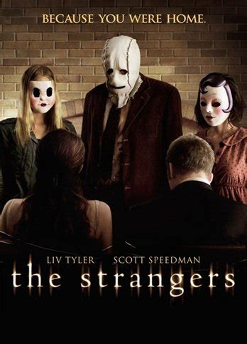 The Strangers 2016 streaming vf