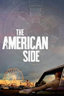 The American Side 2016 streaming vf