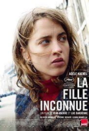 La Fille inconnue 2016 streaming vf
