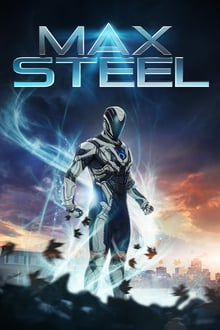 Max Steel 2016 streaming vf