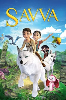 L'incroyable destin de Savva 2015 streaming vf