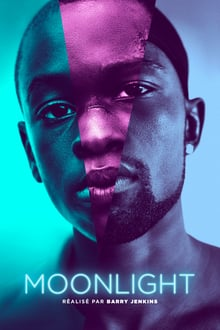 Moonlight 2016 streaming vf