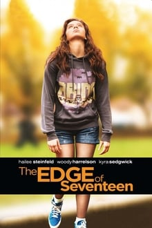 The Edge of Seventeen 2016 streaming vf