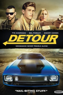 Detour 2016 streaming vf