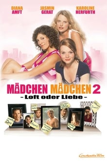 Girls & Sex 2 2004 streaming vf