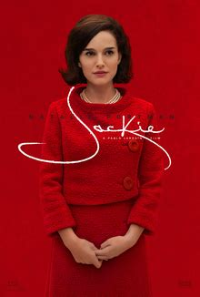 Jackie 2016 streaming vf