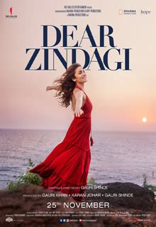 Dear Zindagi 2016 streaming vf