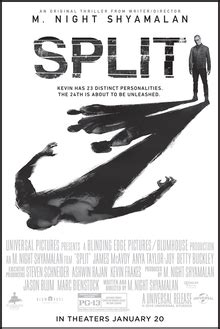 Split 2017 streaming vf