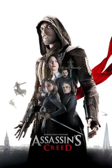 Assassin's Creed 2016 streaming vf