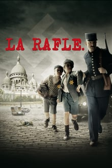 La Rafle 2010 streaming vf