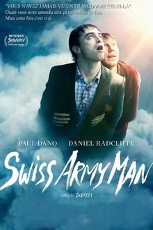 Swiss Army Man 2016 streaming vf