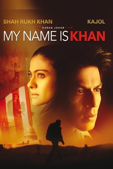 My Name Is Khan 2010 streaming vf