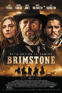 Brimstone 2017 streaming vf