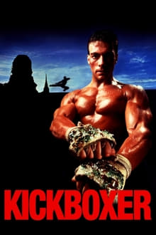 Kickboxer 1989 streaming vf