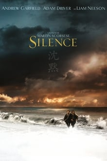 Silence 2016 streaming vf
