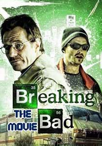 Breaking Bad The Movie 2017 streaming vf