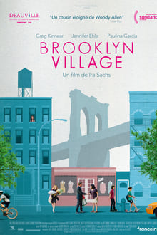 Brooklyn Village 2016 streaming vf