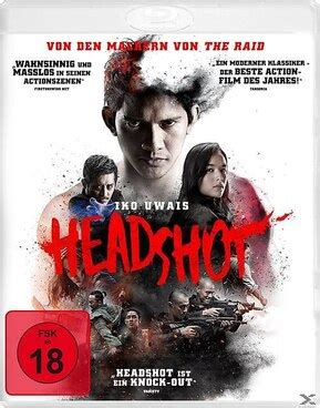 Headshot 2016 streaming vf