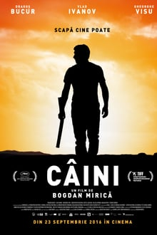 Caini ( Dogs ) 2016 streaming vf