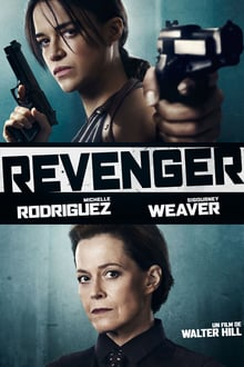 Revenger 2016 streaming vf
