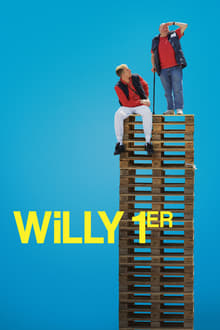 Willy 1er 2016 streaming vf