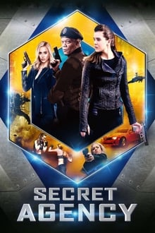 Secret Agency 2015 streaming vf