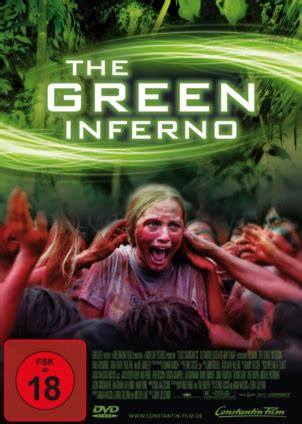 The Green Inferno 2014 streaming vf
