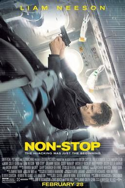 Non-Stop 2014 streaming vf