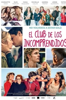 El Club de los Incomprendidos 2014 streaming vf