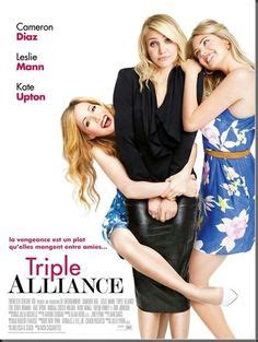 Triple alliance 2014 streaming vf