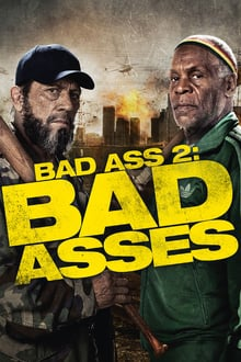 Bad Ass 2 2014 streaming vf