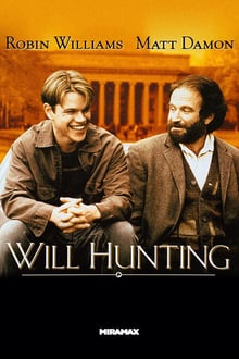 Will Hunting 1997 streaming vf