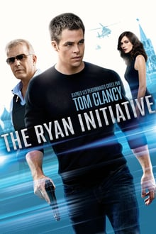The Ryan Initiative 2014 streaming vf