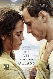 The Light Between Oceans 2016 streaming vf