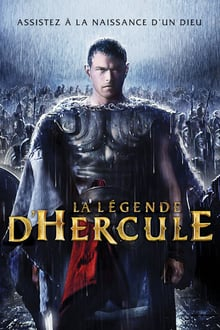 The Legend Of Hercules 2014 streaming vf